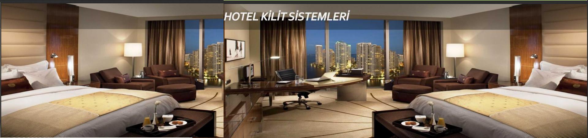 hotel-kilit-sistemleri